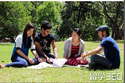 新西兰留学研究生的条件之学历、英语、资金要求