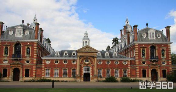高中在读留学英国最佳方案