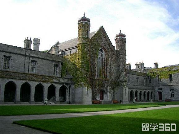 爱尔兰留学 软件工程硕士专业介绍