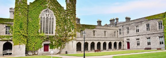 爱尔兰大学硕士课程及申请条件介绍