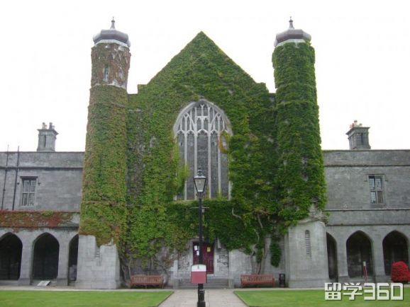 爱尔兰留学 各大学研究生专业一览