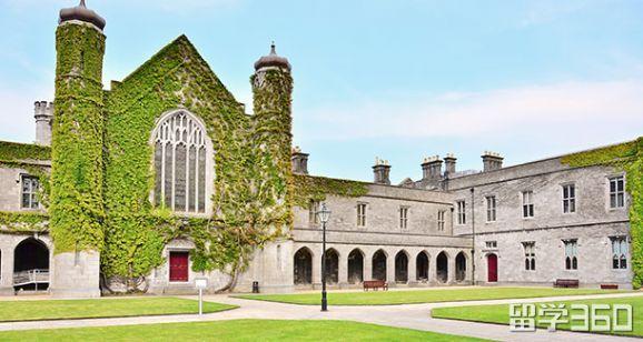 爱尔兰留学 申请研究生有优势