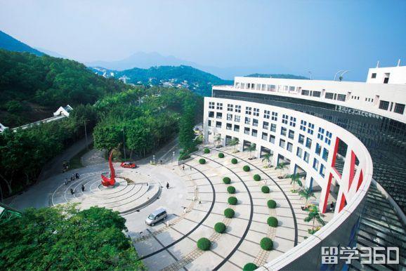 香港留学:其香港读研性价比更高