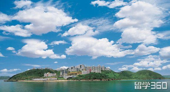 香港留学:香港研究生申请须知