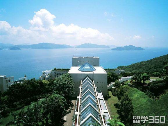 香港留学 本科优势及留学费用