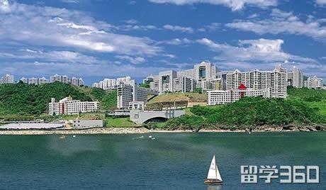香港中学VS内地中学