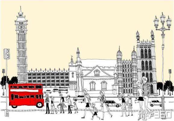 留学英国行李要怎么准备?两个28英寸的大箱子装点什么好?