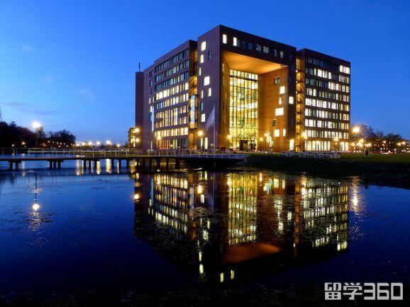 荷兰农业方向实力最强的大学:荷兰瓦格宁根大学介绍