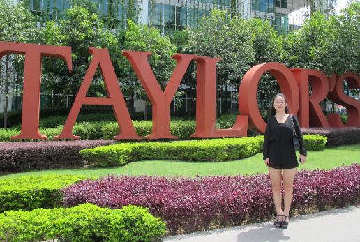 马来西亚留学:泰莱大学2018年预科课程