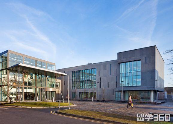 爱尔兰留学:斯莱戈理工学院院系设置详解