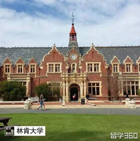 2017年留学新西兰:新西兰有哪些好大学?