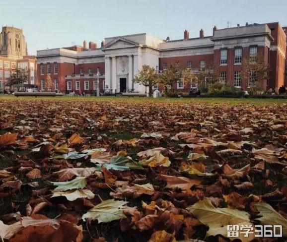 通知!曼彻斯特大学环境教育与发展学院个人陈述基本要求