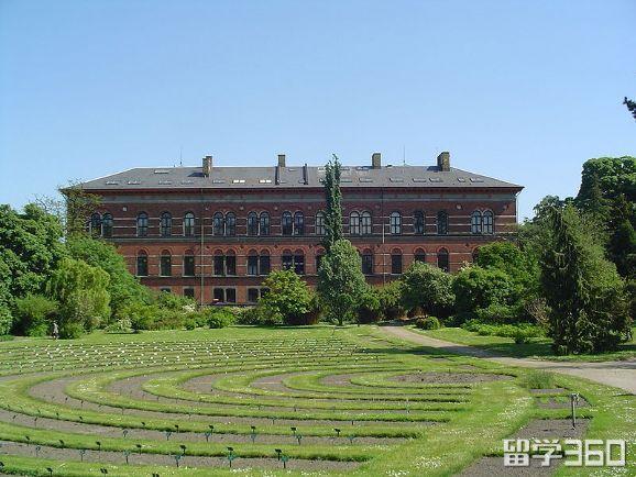 丹麦留学本科的申请指南