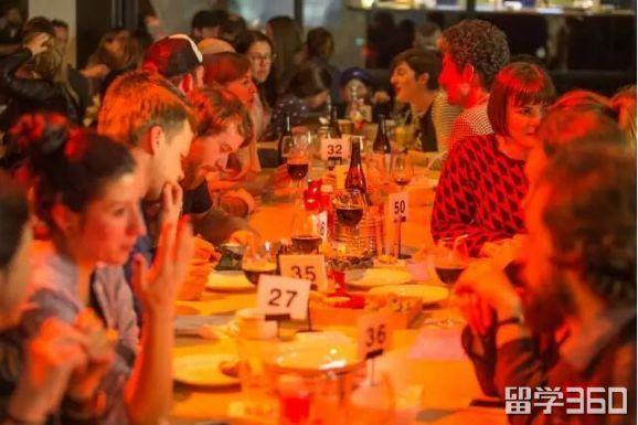 新西兰饕餮盛宴――惠灵顿美食节即将开幕,燃爆你的味蕾