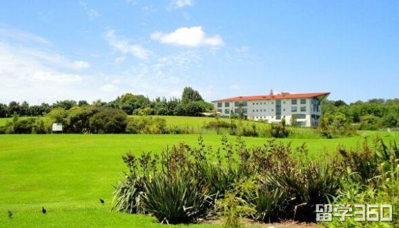 新西兰留学 UNITEC理工学院优势专业景观设计学士介绍
