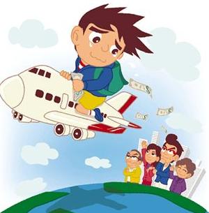 出国留学三部曲:国家、院校、专业你怎么选?