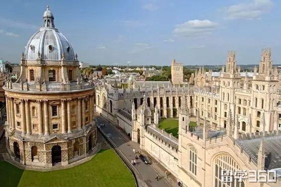 英国古典风景图片