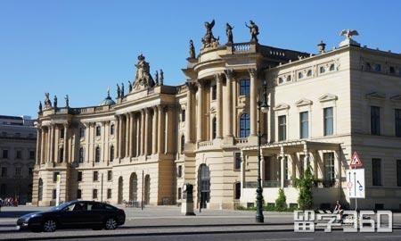 德国留学选什么专业比较好