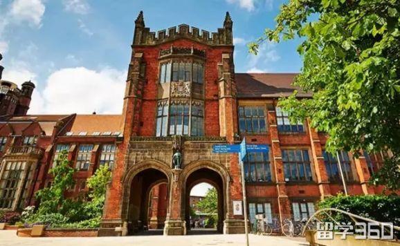 福利!最土豪的英国大学奖学金超多