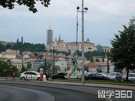 匈牙利硕士申请流程信息