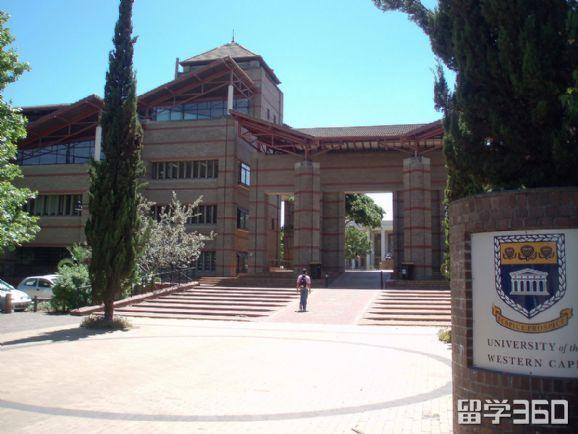 南非西开普大学