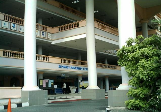 2018年马来西亚sunway双威大学会计及财务专业概述