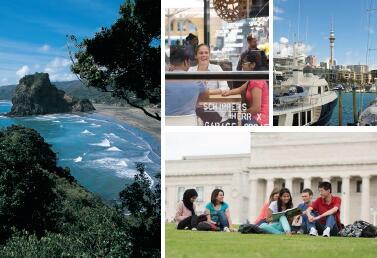 看这里!新西兰奥克兰大学排名全都在这里啦!