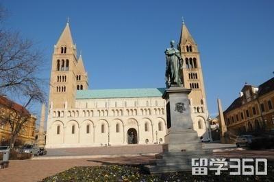 匈牙利留学签证申请资料详情