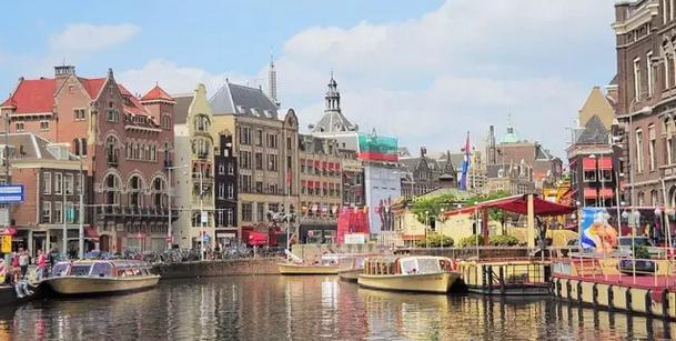 去荷兰留学物流专业好不好?