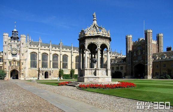 剑桥大学学术资源