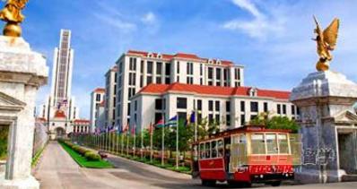 泰国传媒艺术名校:为什么要选择易三仓大学?