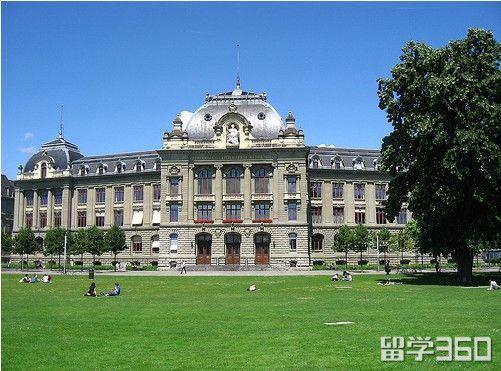 瑞士欧洲大学