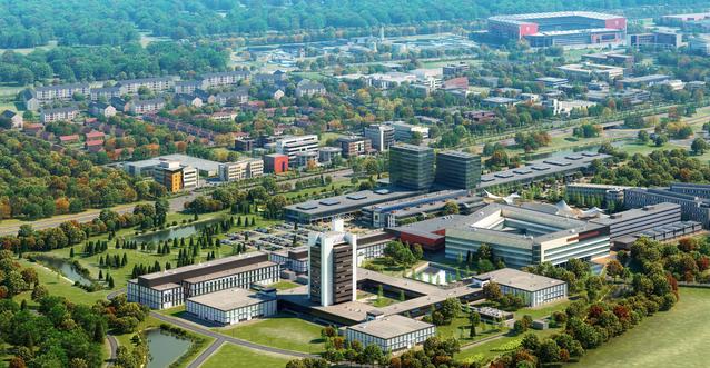 放弃国内学习 从头再来 于同学成功获得荷兰名校特温特大学录取