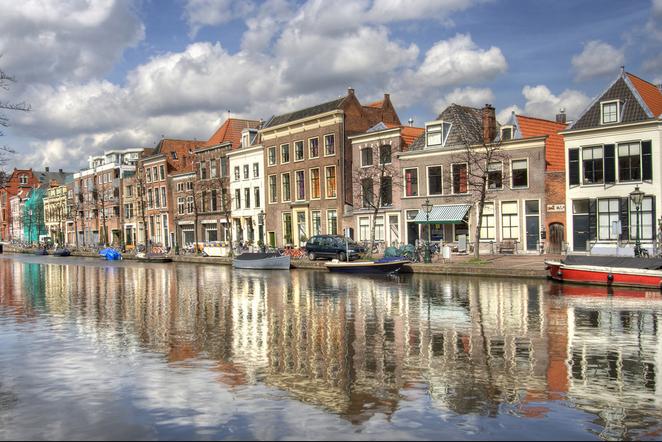 有梦就去实现 荷兰名校阿姆斯特丹自由大学成功申请