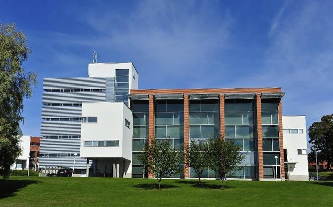 芬兰瓦萨大学成功申请 恭喜胡同学