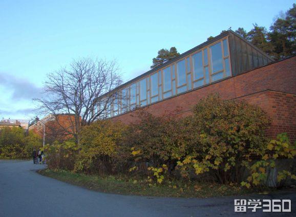 梦想不怕难 恭喜芬同学圆梦芬兰名校阿尔托大学