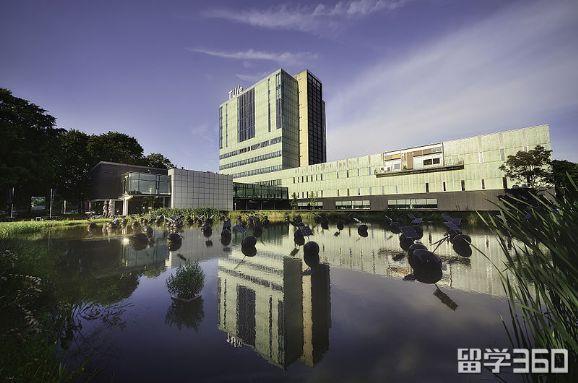 荷兰顶级理工大学:埃因霍芬理工大学