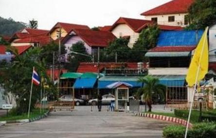 带你走进泰国宋卡王子大学(普吉岛校区)
