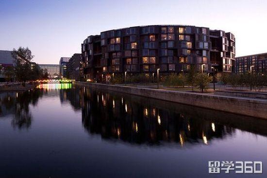 丹麦最有名望的综合性大学:丹麦哥本哈根大学介绍