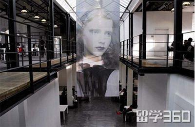 马兰欧尼服装设计学院