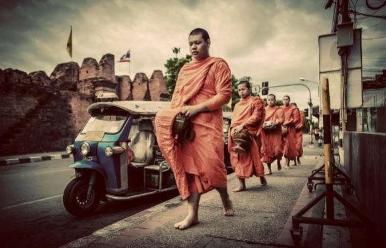 初来乍到----泰国留学行前准备