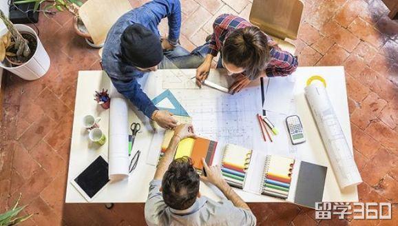 送给即将留学的你,这七个另类的专业更适合有创意的中国学生?