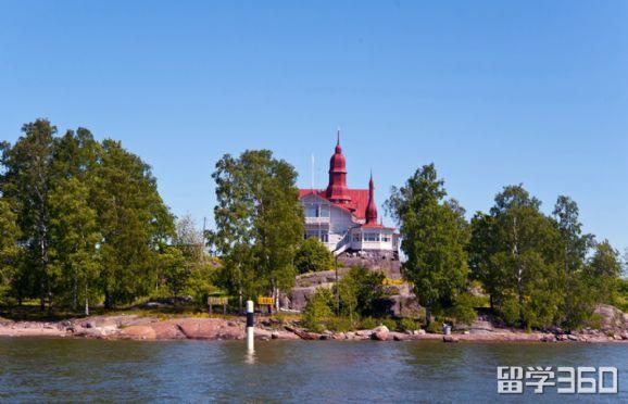 去芬兰留学怎么申请讲解