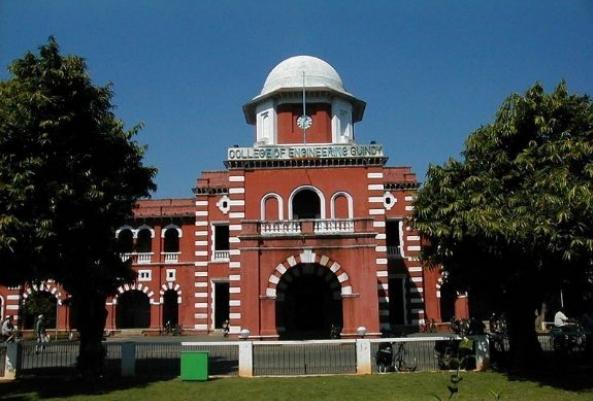 印度安那大学基础设施建设齐备