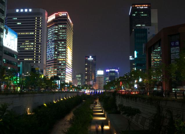 从生活到学习!韩国留学生活面面观