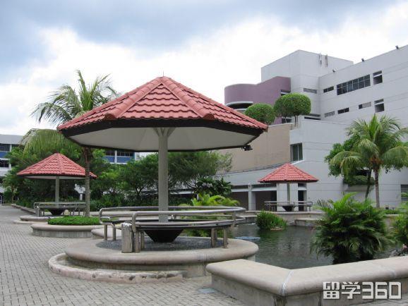 新加坡南洋理工学院