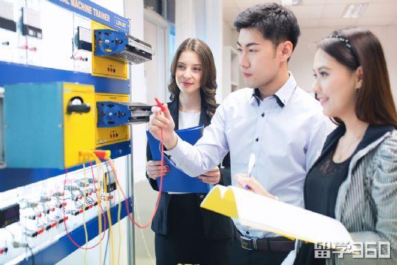 新加坡PSB学院杰出学生奖学金震撼来袭