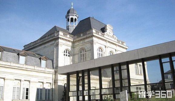 昂热天主教大学