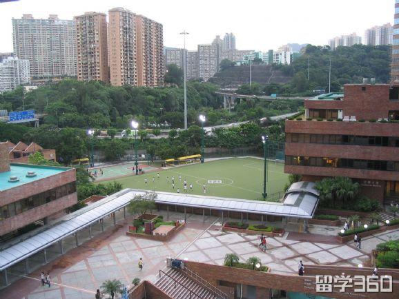 香港留学:香港大学留学费用详解