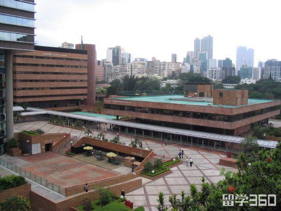香港留学:研究生留学申请费用介绍
